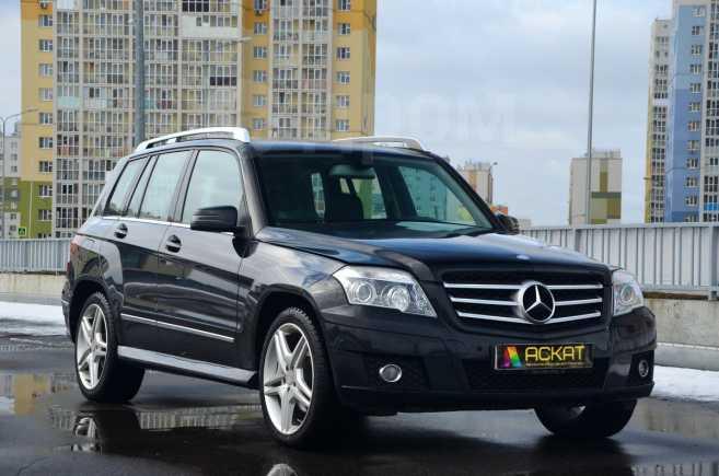 Mercedes-Benz GLK-Class, 2008 год, 685 000 руб.
