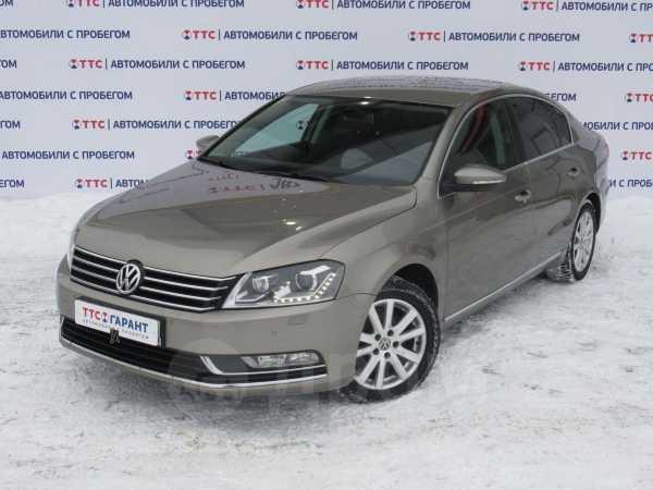 Volkswagen Passat, 2012 год, 627 000 руб.
