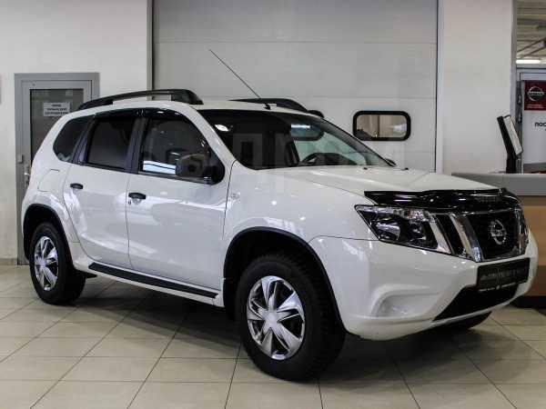 Nissan Terrano, 2014 год, 620 000 руб.