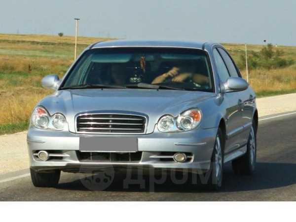 Hyundai Sonata, 2006 год, 305 000 руб.