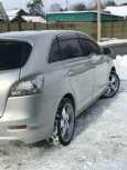 Toyota Mark X Zio, 2008 год, 690 000 руб.