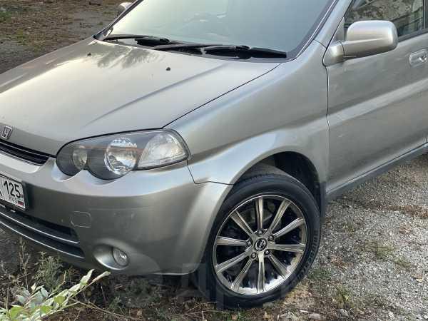 Honda HR-V, 2001 год, 375 000 руб.
