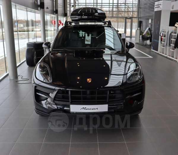 Porsche Macan, 2019 год, 4 823 374 руб.