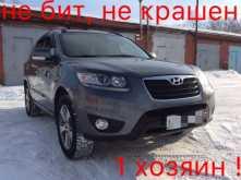 Омск Santa Fe 2011