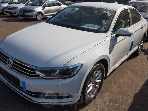Volkswagen Passat, 2019 год, 2 265 310 руб.