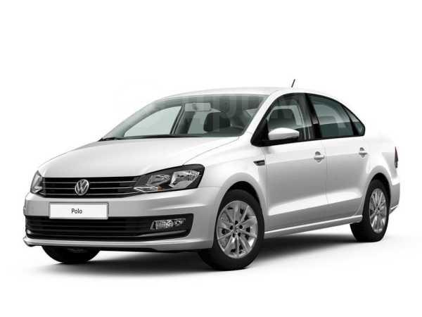 Volkswagen Polo, 2019 год, 955 400 руб.