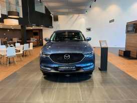 Мурманск Mazda CX-5 2019