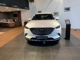 Мурманск Mazda CX-9 2019
