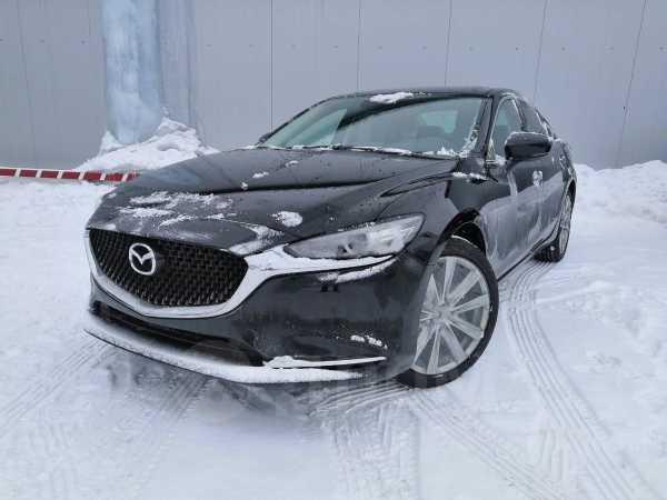 Mazda Mazda6, 2019 год, 2 038 000 руб.