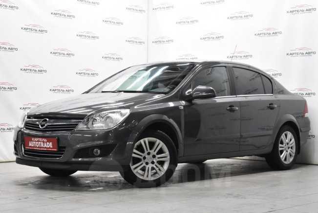 Opel Astra, 2011 год, 359 000 руб.