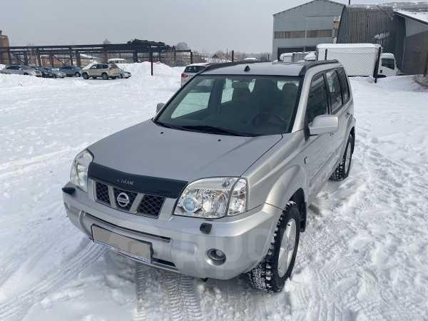 Nissan X-Trail, 2006 год, 568 000 руб.