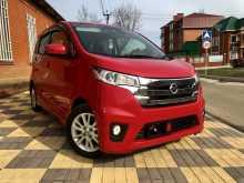 Краснодар Nissan DAYZ 2016
