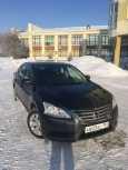 Nissan Sentra, 2014 год, 620 000 руб.