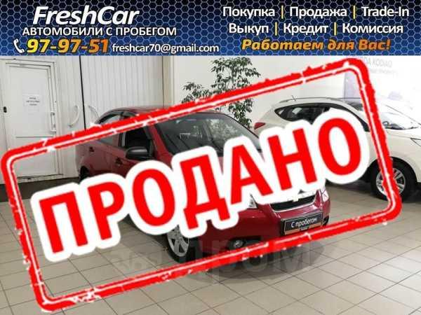 Chevrolet Aveo, 2011 год, 340 000 руб.