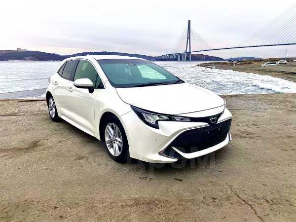 Toyota Corolla, 2019 год, 1 150 000 руб.