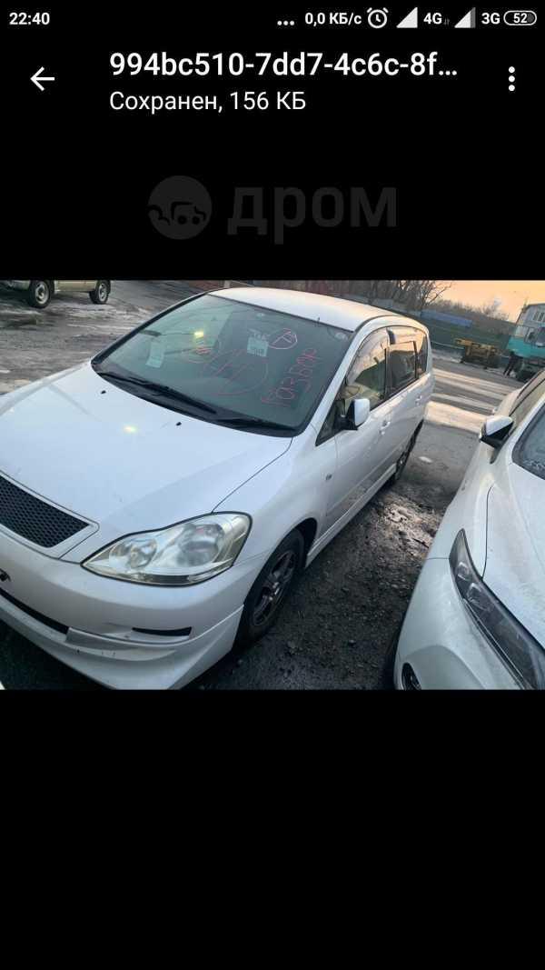 Toyota Ipsum, 2006 год, 345 000 руб.