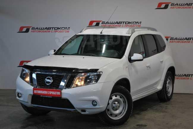 Nissan Terrano, 2015 год, 595 000 руб.