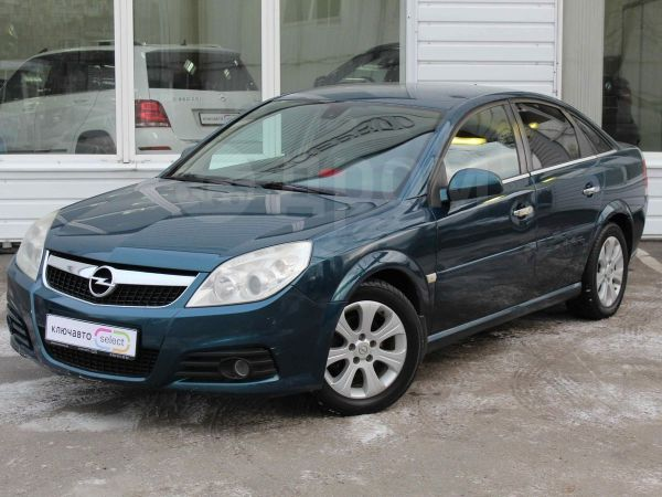 Opel Vectra, 2007 год, 229 100 руб.