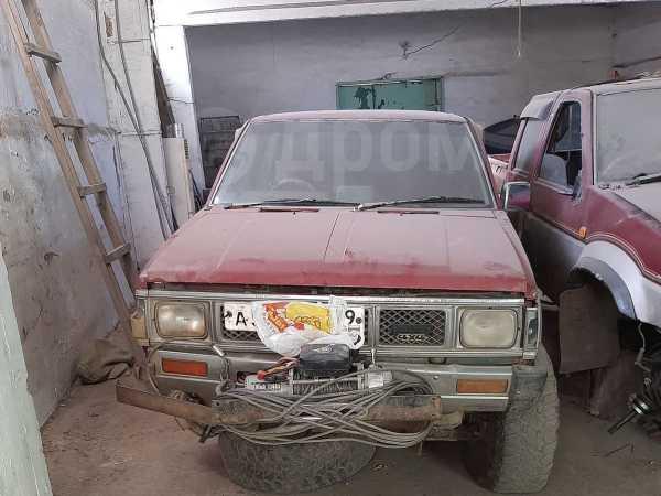 Nissan Datsun, 1991 год, 320 000 руб.
