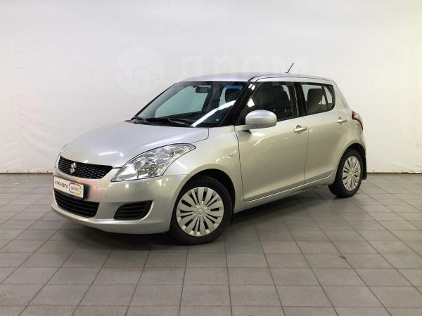 Suzuki Swift, 2013 год, 434 900 руб.