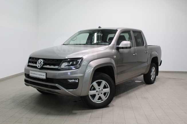 Volkswagen Amarok, 2018 год, 2 225 489 руб.