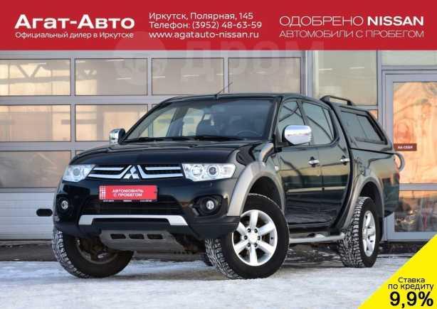 Mitsubishi L200, 2014 год, 1 249 000 руб.