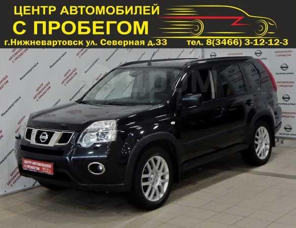 Nissan X-Trail, 2012 год, 929 000 руб.