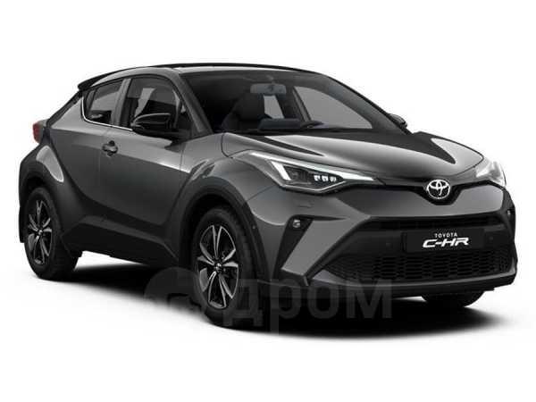Toyota C-HR, 2019 год, 2 250 000 руб.