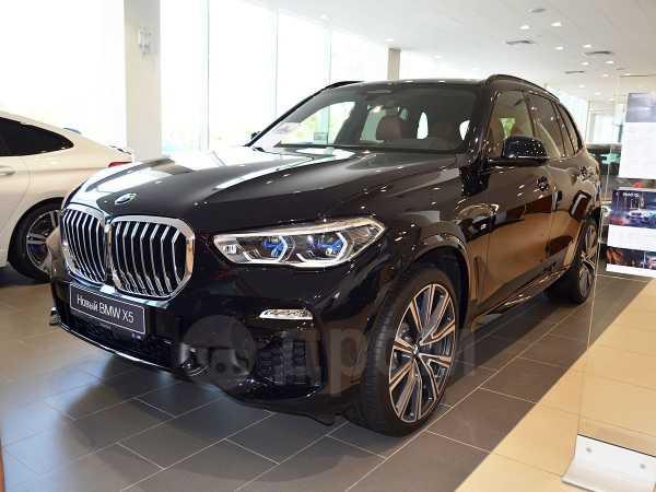 BMW X5, 2020 год, 6 985 300 руб.