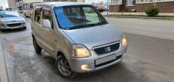 Краснодар Wagon R Plus 1999
