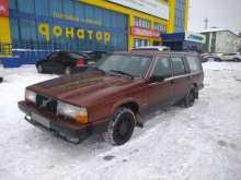 Нижневартовск 740 1986