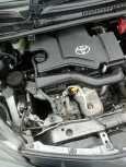 Toyota Vitz, 2016 год, 555 000 руб.
