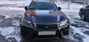 Lexus GS250, 2012 год, 1 680 000 руб.