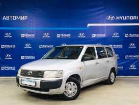 Новосибирск Toyota Probox 2008