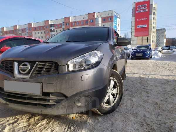 Nissan Qashqai, 2012 год, 680 000 руб.