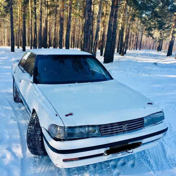 Toyota Mark II, 1988 год, 67 000 руб.