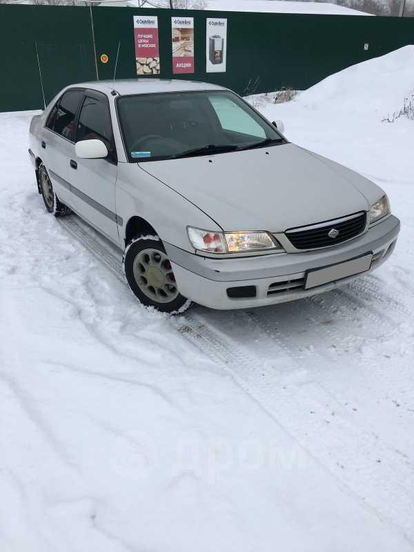 Toyota Corona, 1998 год, 205 000 руб.