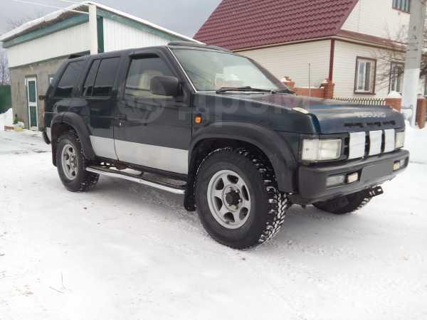 Nissan Terrano, 1995 год, 225 000 руб.