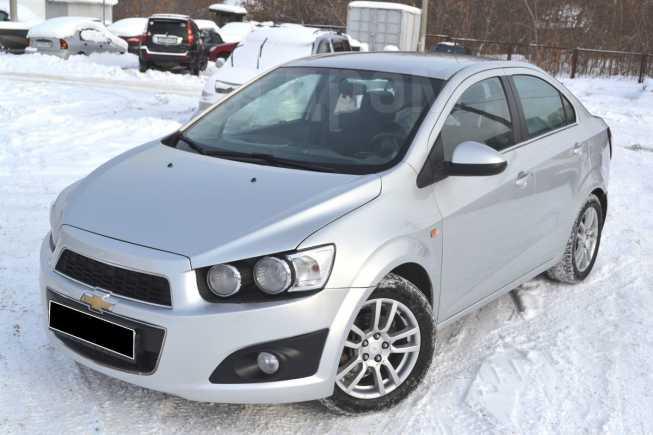 Chevrolet Aveo, 2013 год, 319 000 руб.