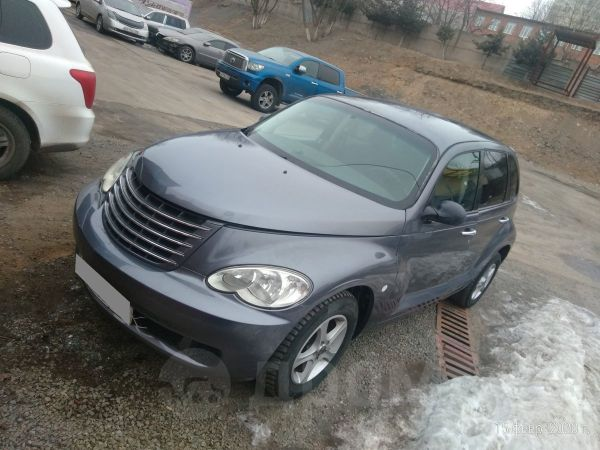 Chrysler PT Cruiser, 2007 год, 299 999 руб.