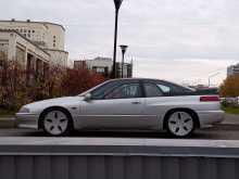 Кемерово SVX 1994
