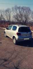 Toyota Vitz, 2002 год, 190 000 руб.