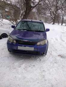 Новосибирск HR-V 2001