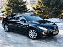 Абакан Mazda Mazda6 2010