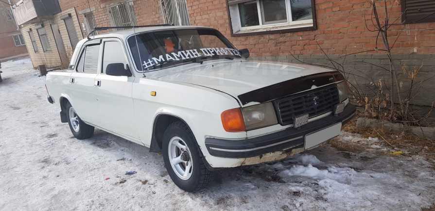 ГАЗ 31029 Волга, 1993 год, 60 000 руб.