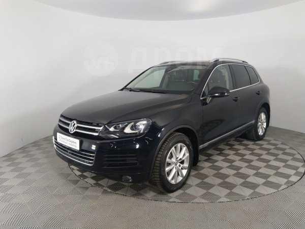 Volkswagen Touareg, 2013 год, 1 605 833 руб.