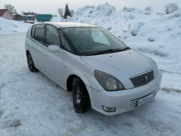Toyota Opa, 2000 год, 320 000 руб.