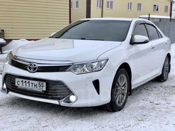 Toyota Camry, 2012 год, 1 077 000 руб.