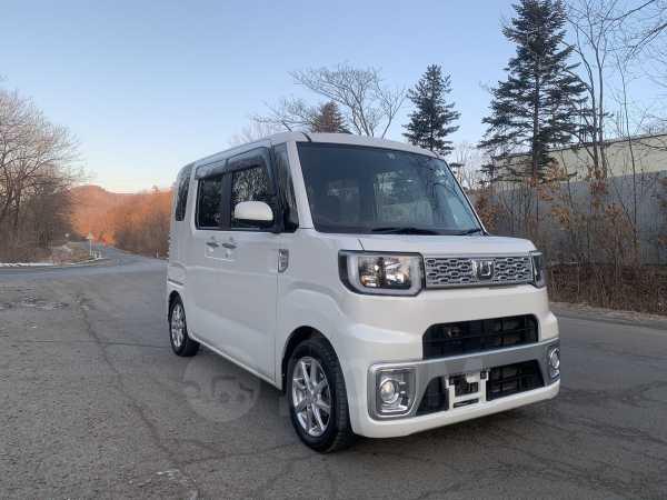 Daihatsu Wake, 2015 год, 499 000 руб.