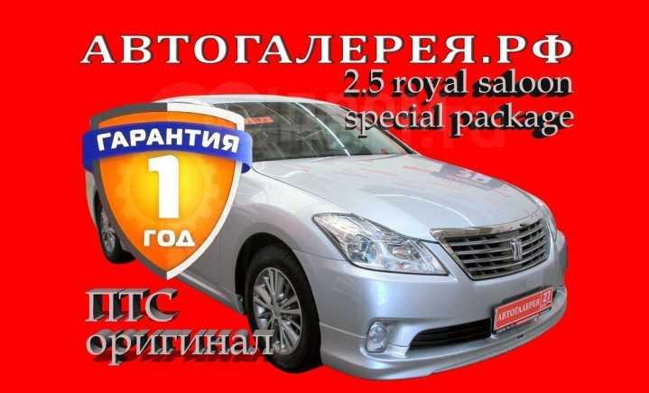 Toyota Crown, 2012 год, 1 048 000 руб.